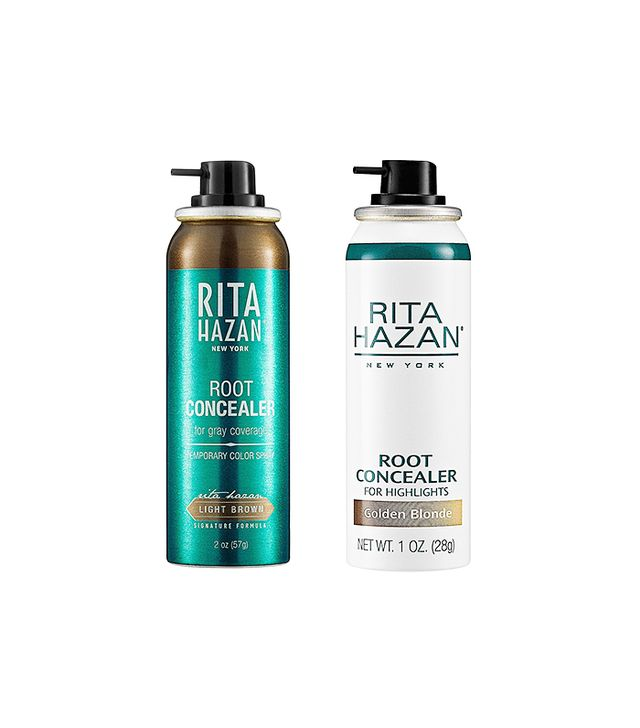 Rita Hazan Root Concealer for Gray Coverage and Highlights