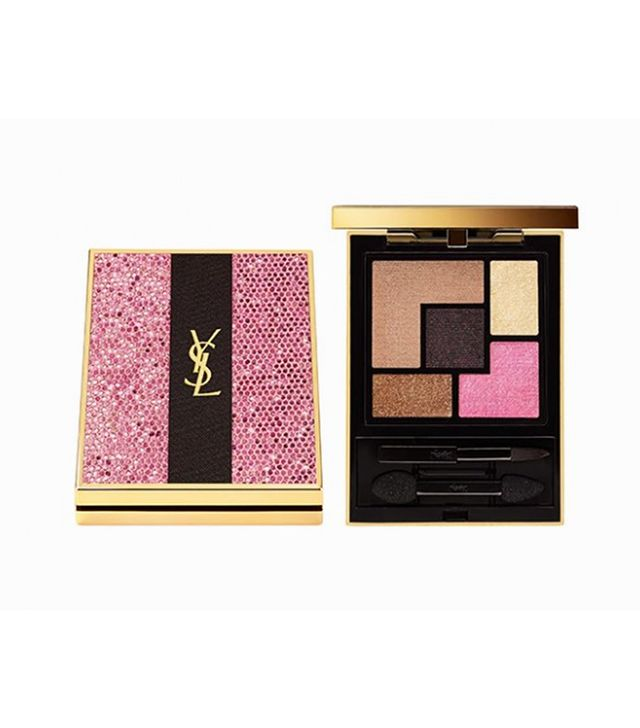 YSL Spring 2015 Collection