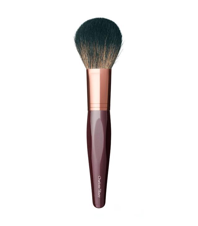 best makeup brushes: Charlotte Tilbury Bronzer Brush