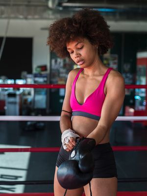 7 Things You Should Know Before You Take Your First Boxing Class