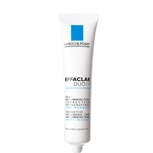 How to get rid of acne: La Roche-Posay Effaclar Duo