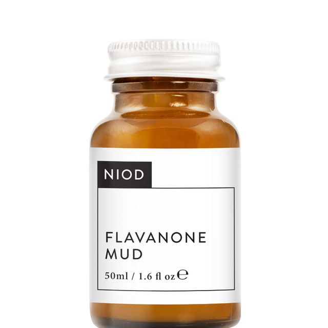 How to get rid of acne: NIOD Flavanone Mud