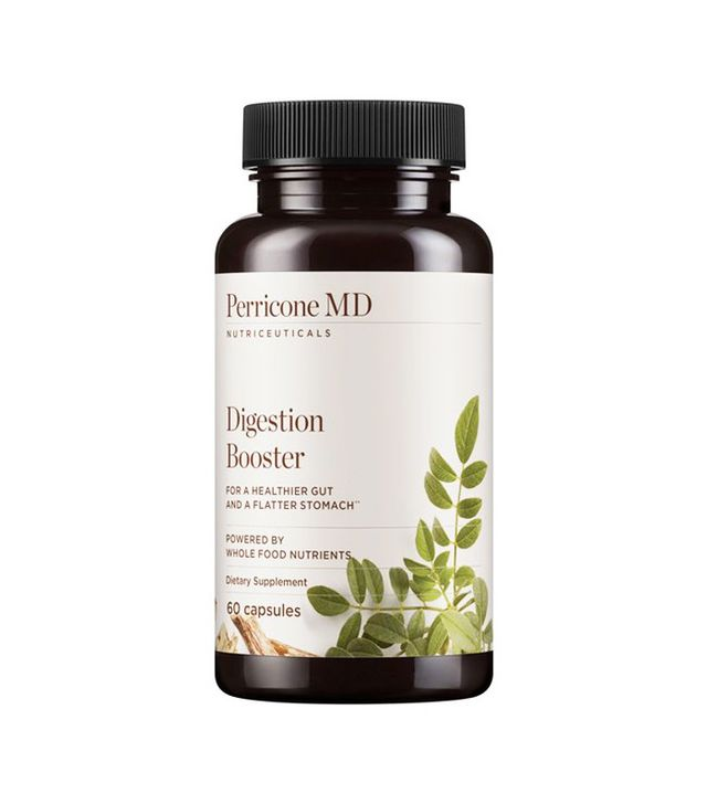 Perricone MD Nutrition Digestion Booster Supplement