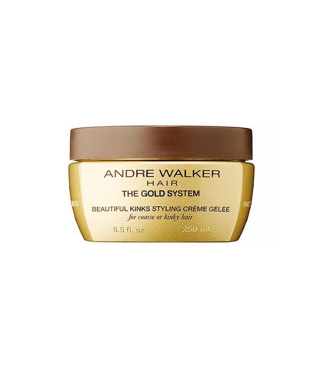 Andre Walker Hair Beautiful Kinks Styling Crème Gelee