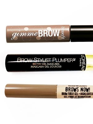 7 Volumizing Brow Gels for Cara-Status Eyebrows