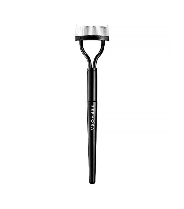 Sephora Collection Long Lashing Contoured Eyelash Comb