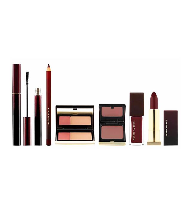 Kevyn Aucoin Beauty The Bloody Gorgeous Box Set
