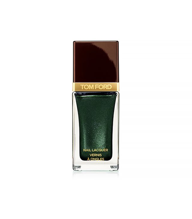 Tom Ford Nail Lacquer in Black Jade