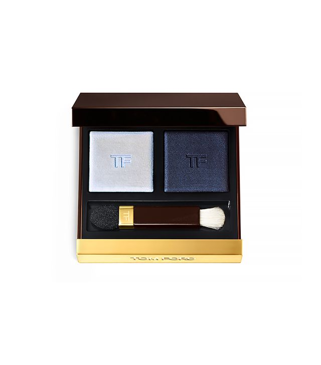 Tom Ford Eye Color Duo in Crushed Indigo