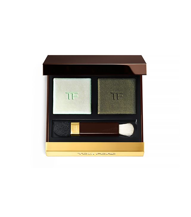 Tom Ford Eye Color Duo in Raw Jade