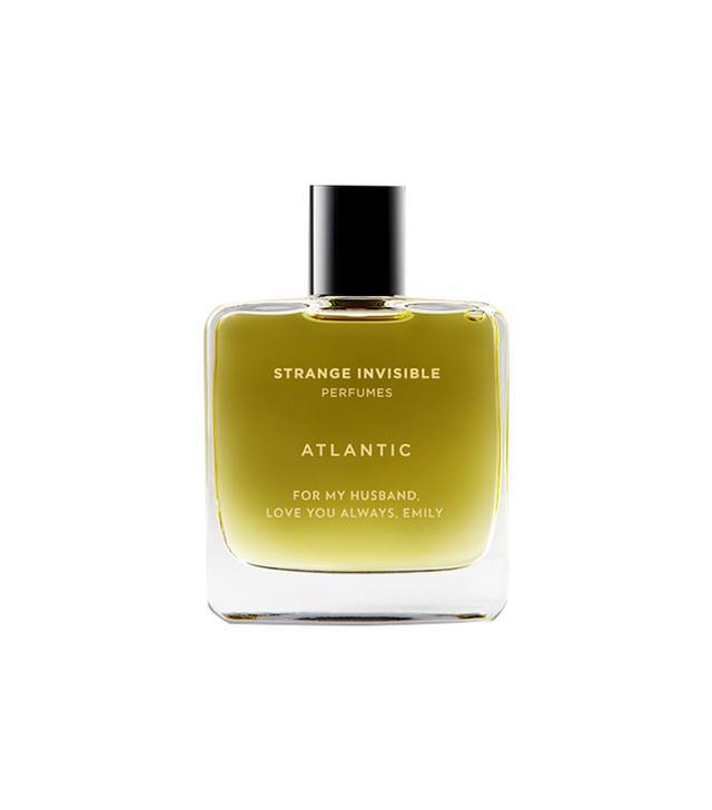 Custom Etched Strange Invisible Fragrance