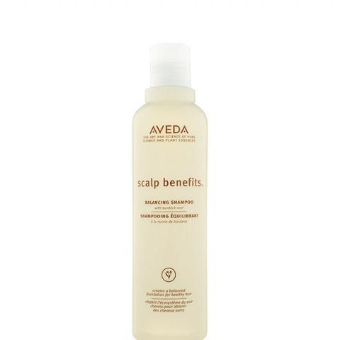 Scalp Benefits Balancing Shampoo