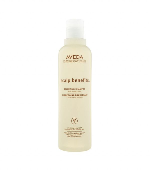 How to get rid of dandruff: Aveda Scalp Benefits Balancing Shampoo