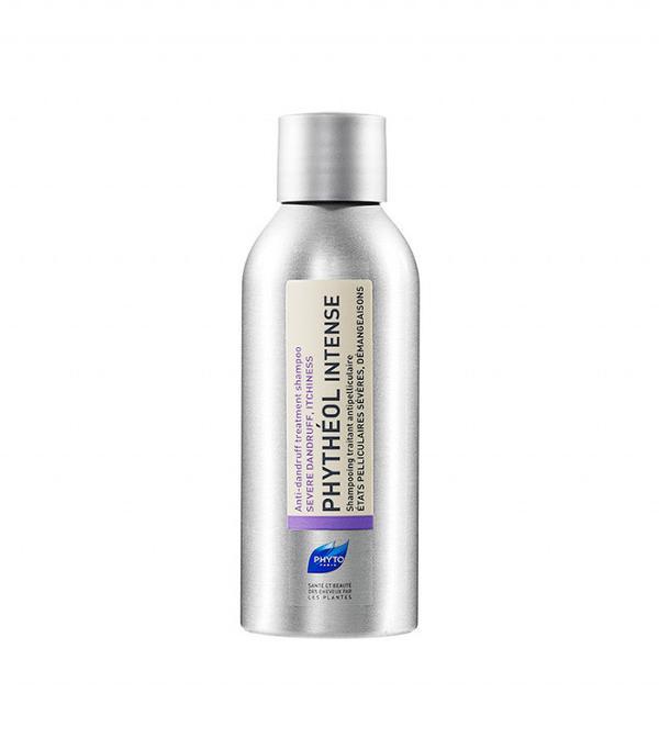 How to get rid of dandruff: Phyto Phythéol Intense Anti-Dandruff Treatment Shampoo