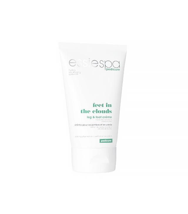 Essie Spa Pedicure So Sole Good Exfoliating Foot Scrub