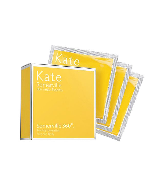 Kate Somerville 360 Tanning Towelettes