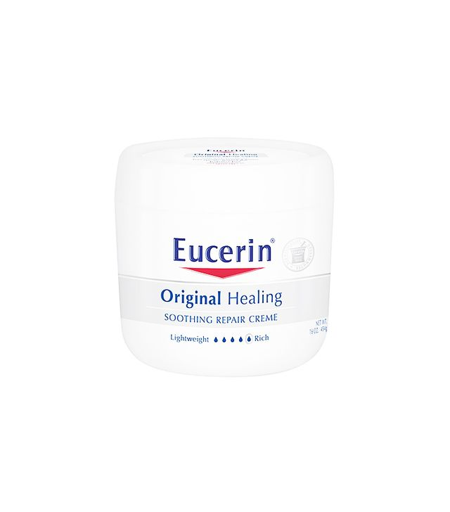 Eucerin Original Healing Soothing Repair Cream
