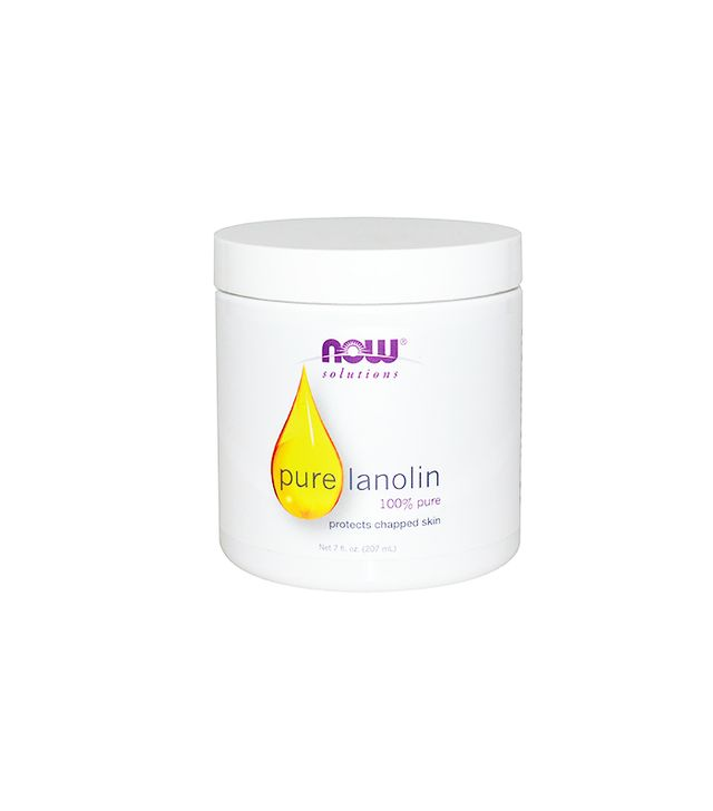 NOW Solutions Pure Lanolin Oil