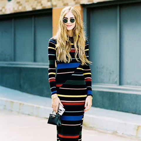 Trend Report: Rainbow Stripes