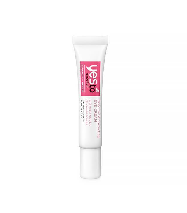 Yes To Yes to Grapefruit Correct & Repair Dark Circle Correcting Eye Cream
