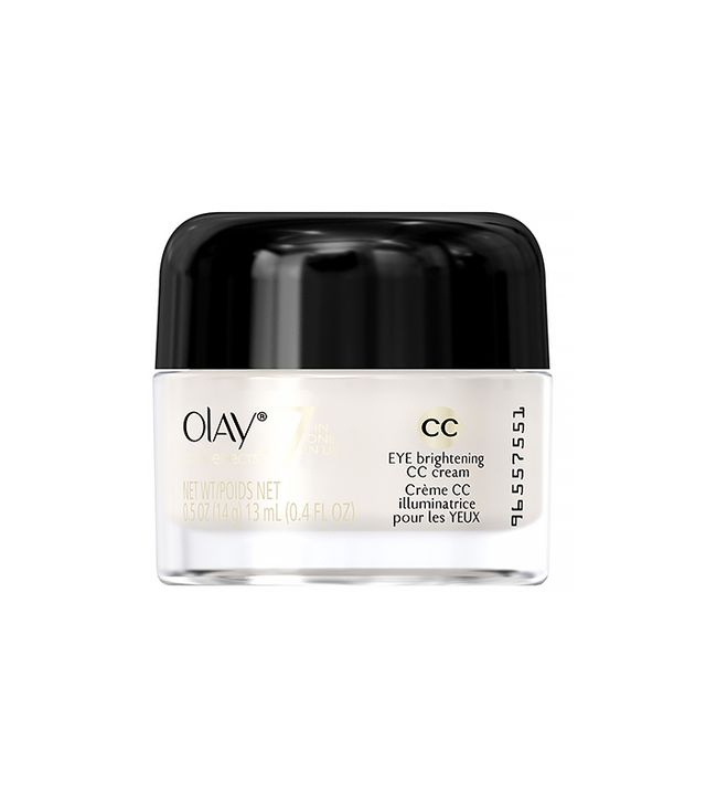 Olay Total Effects Eye Brightening CC Cream