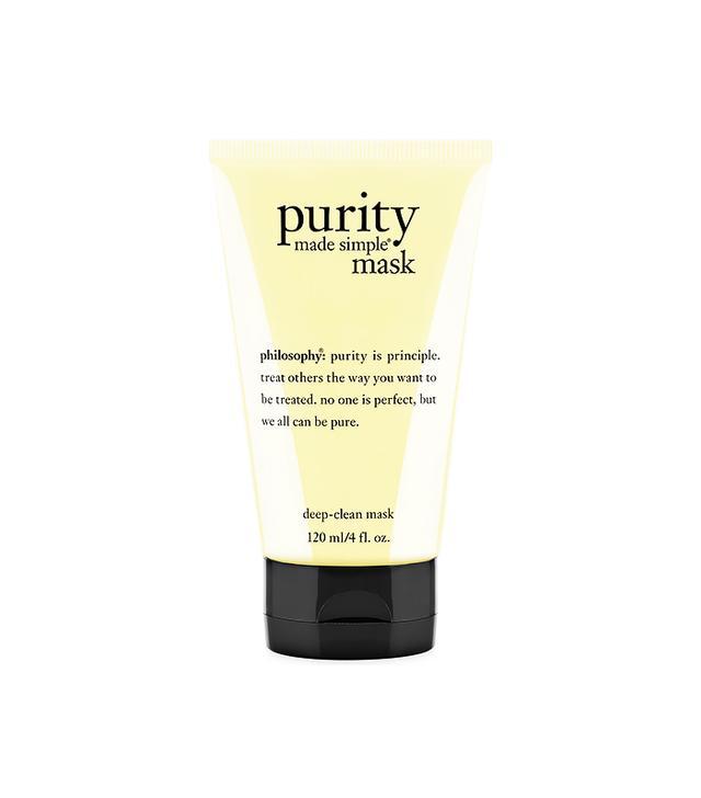 Philosophy Purity Mask