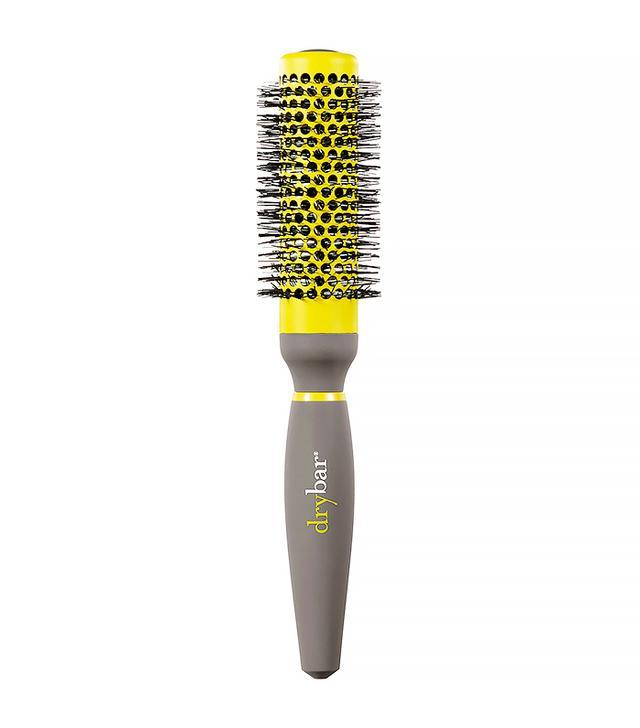 Short Hair: Drybar Half Pint Small Round Brush