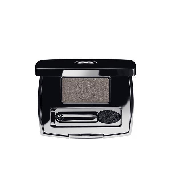 Chanel Soft Touch Eye Shadow in Ebony