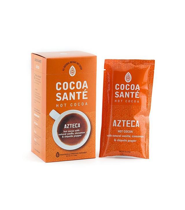 Cocoa Sante Cinnamon Chipotle Hot Chocolate Mix