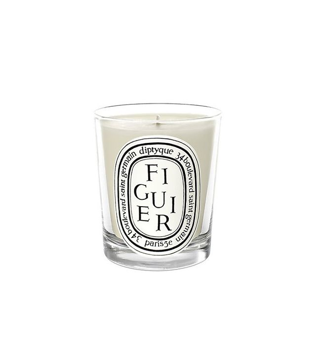 Diptyque Figuier Mini Candle