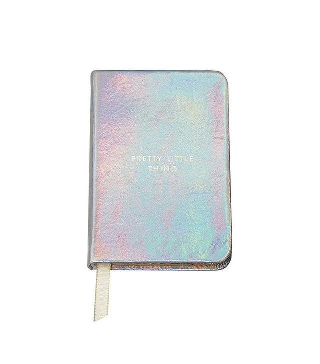 Kate Spade New York Pretty Little Thing Mini Notebook