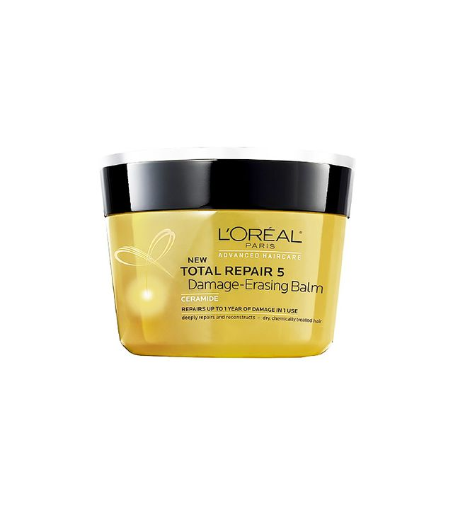 L'Oréal's Advanced Haircare Total Repair 5 Damage Erasing Balm