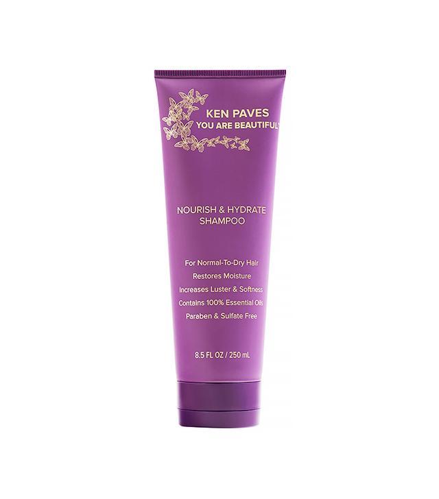 Ken Paves You Are Beautiful Nourish & Hydrate Shampoo