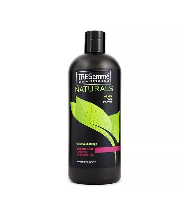 Tresemmé Nourishing Moisture Shampoo with Aloe Vera and Avocado