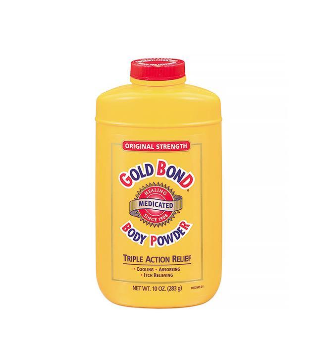 Gold Bond Triple Action Medicated Body Powder
