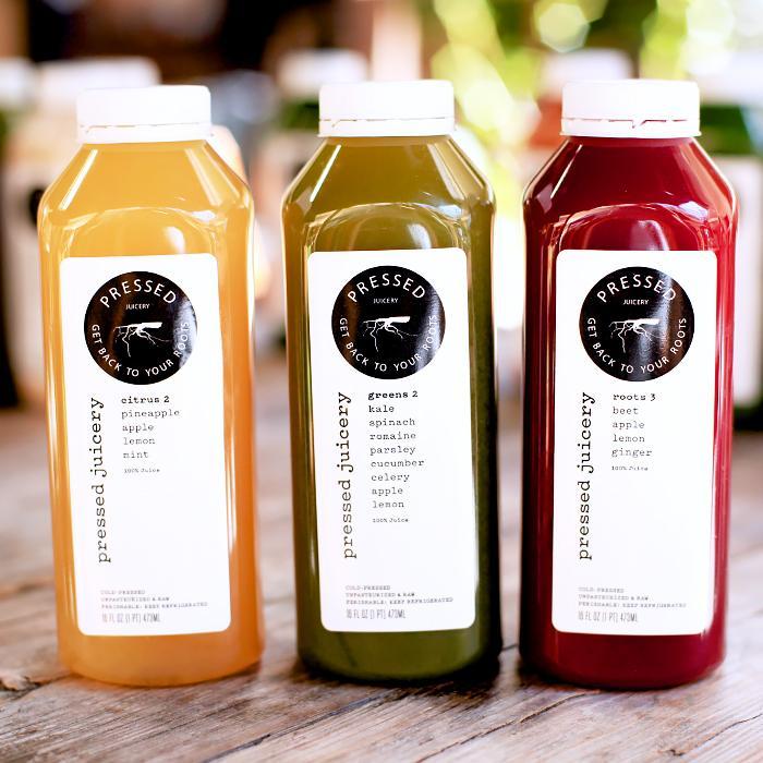 The 5 best tasting juice cleanses to help your reset byrdie uk malvernweather Choice Image