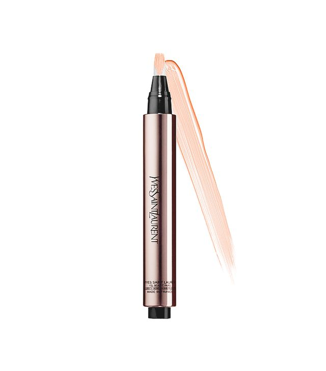 YSL Touche Éclat Or Rose