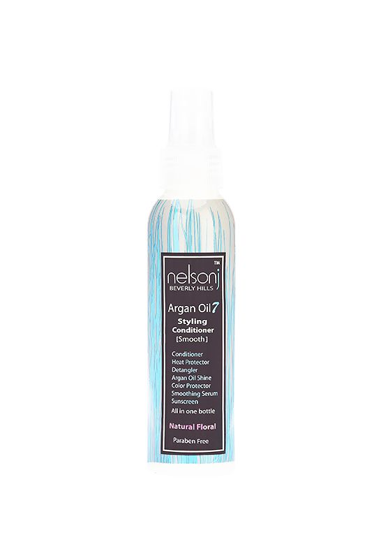 Nelson j Styling Conditioner
