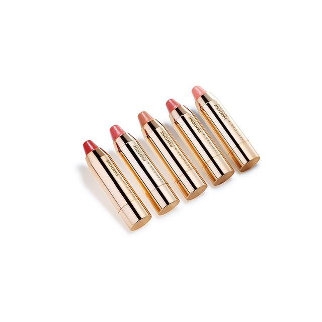 Sephora Marsala Layering Lip Collection