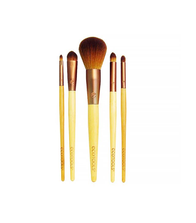 Eco Tools 6-pc. Day-To-Night Make Up Brush Set