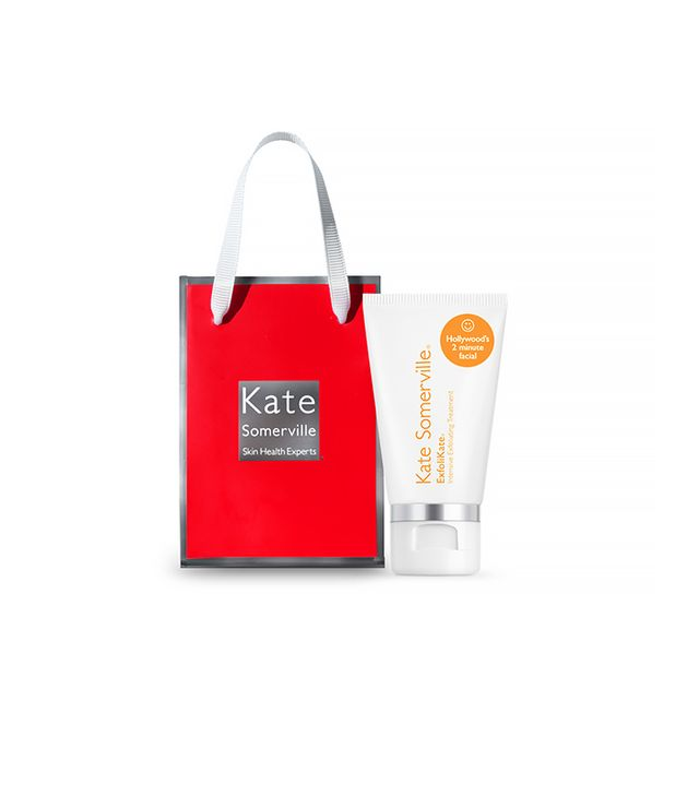 Kate Somerville ExfoliKate Travel Size Holiday Ornament
