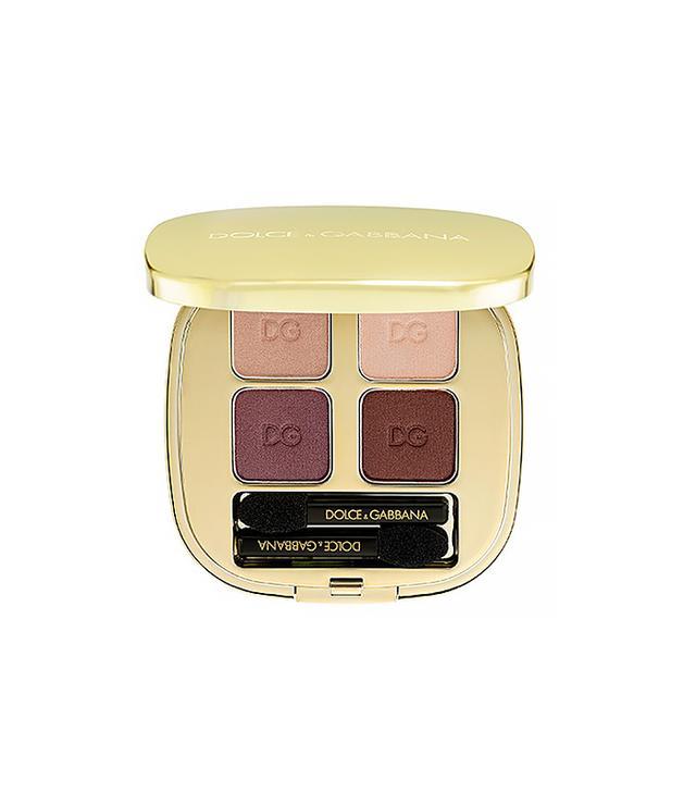 Dolce & Gabbana The Eyeshadow Smooth Eye Colour Quad