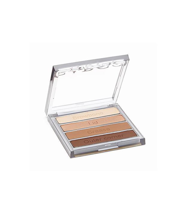 Cargo Essential Eye Shadow Palette