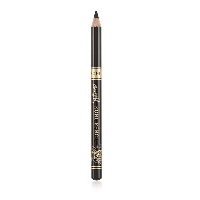 How to apply eyeliner: Barry M Kohl Pencil