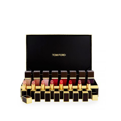 Exclusive Limited Edition Lip and Nail Box