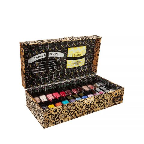 Holiday Lacquer Set