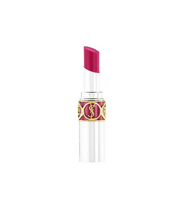 YSL Volupte Sheer Candy Lipstick in Mouthwatering Berry