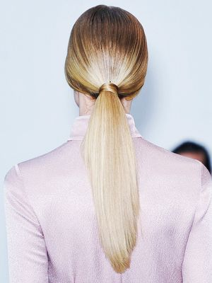 3 Ponytail Tricks to Make Thin Hair Look Surprisingly Full