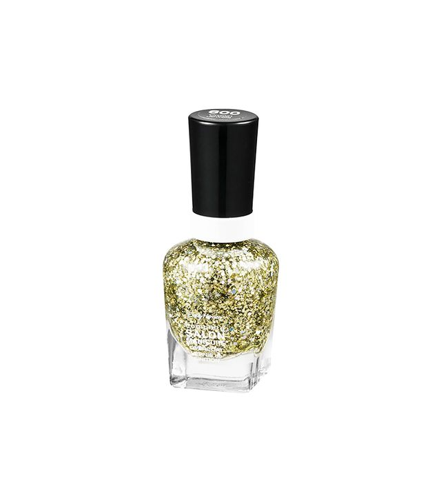 Sally Hansen Complete Salon Manicure Sequin Overcoat