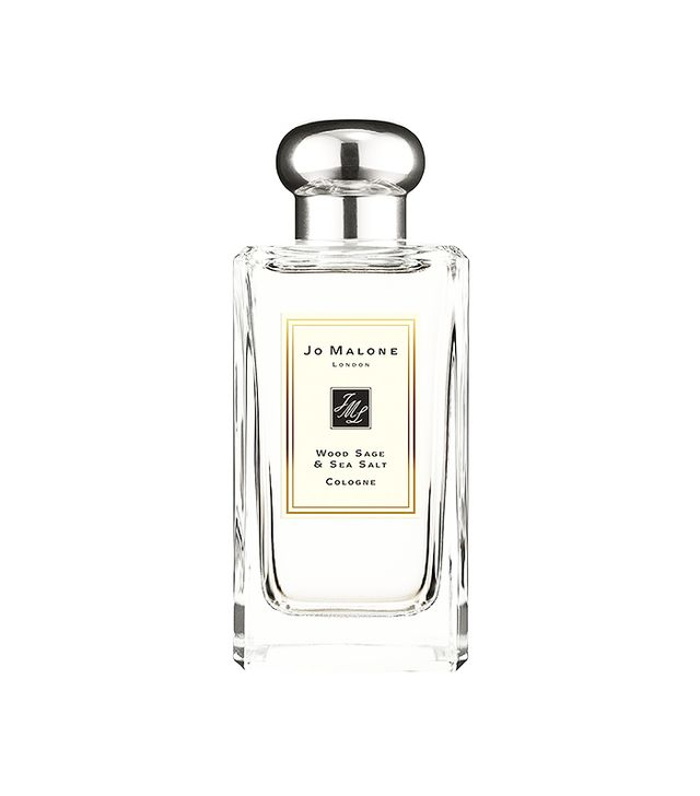Jo Malone Wood Sage & Sea Salt: The Cool, Nonchalant Girl